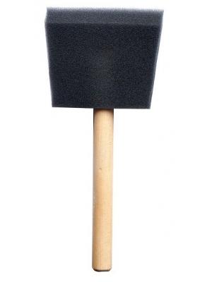 DS Foam Brush 7,5cm - Pędzel Gąbkowy Aplikator