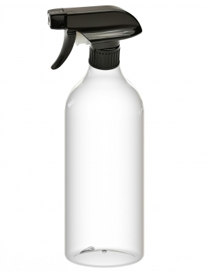 DS Basic Bottle Butelka z Atomizerem 1L