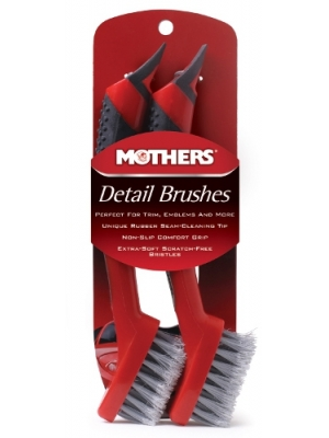 MOTHERS Detail Brushes 2 sztuki