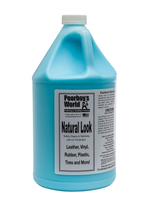 Poorboy's World Natural Look Dressing 3,8L