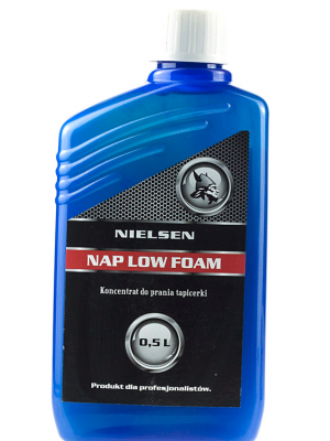 Nielsen Nap Low Foam 500ml