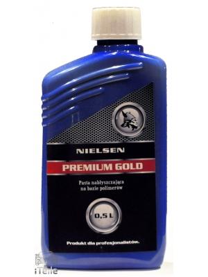 NIELSEN Premium Gold  Carnauba 500ml