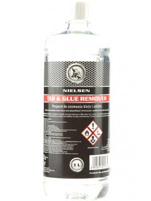NIELSEN Tar&Glue Remover 500 ml