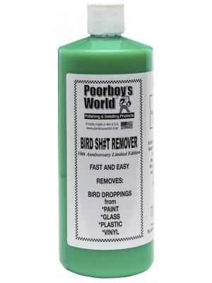 Poorboy's World Bird Shit Remover 473ml