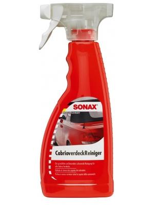 SONAX Mycie Czyszczenie Dachów Cabrio 500 ml