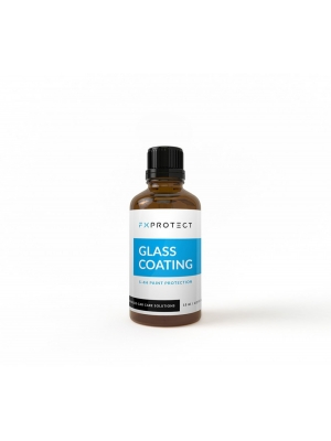 FX Protect GLASS COATING S-4H (30ML)