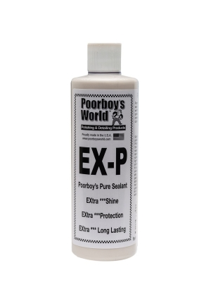 Poorboy's World EX-P Sealant 473ml