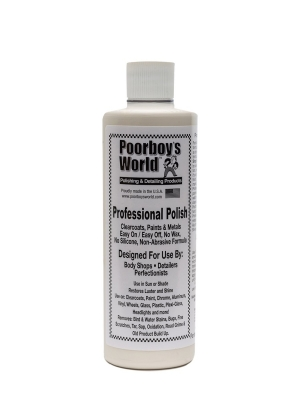 Poorboy's World Professional Polish 473ml