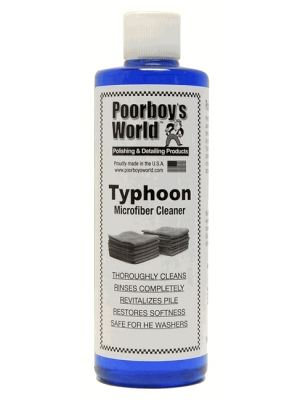 Poorboy's World Typhoon 473ml