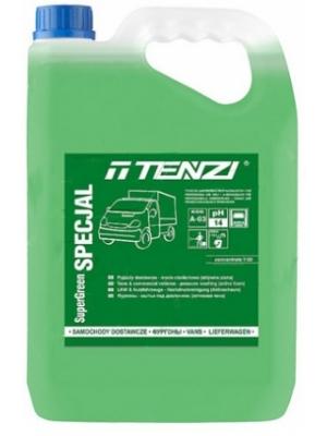 Tenzi Super Green Specjal 5L