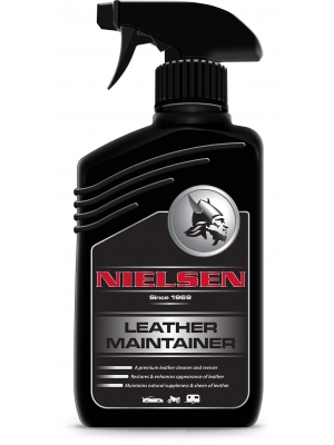 Nielsen Leather Maintainer 500ml