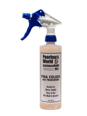 Poorboy's World Air Freshener Pina Colada 473ml