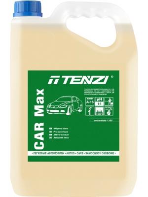TENZI CAR MAX Aktywna Piana 5 L
