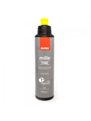 RUPES BIG FOOT Pasta Mille Fine Compound 250ml