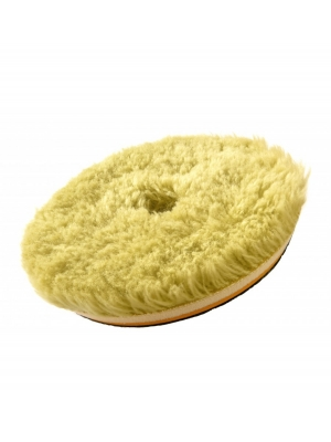 Honey Ultra Cut Wool Pad 150/170 mm