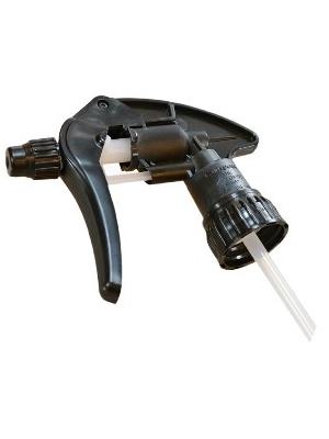 Canyon Black Trigger Sprayer - Atomizer Czarny do Chemii Agresywnej