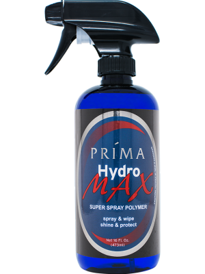 Prima Hydro MAX - Wosk w Sprayu 473ml