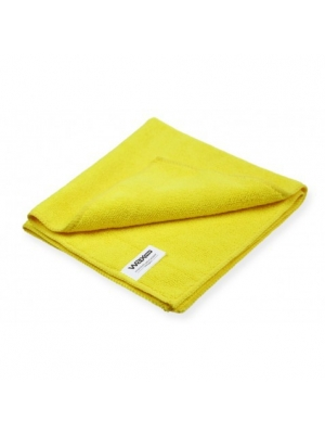 WaxPRO Premium Microfiber Yellow 360gsm 40x40cm