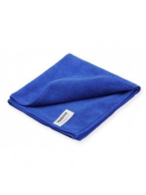 WaxPRO Premium Microfiber Blue 360gsm 40x40cm
