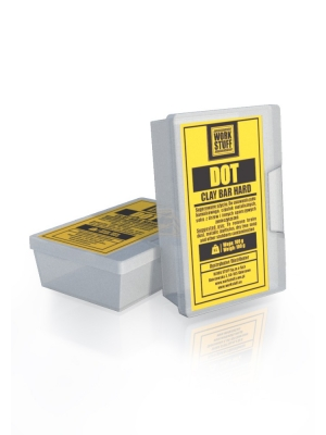 Work Stuff Dot Clay Bar 100g