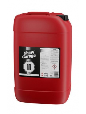 Shiny Garage D-Tox Iron&Fallout Remover 25L