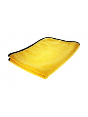 Cobra Gold Plush Microfiber Towel 40x60cm 380g