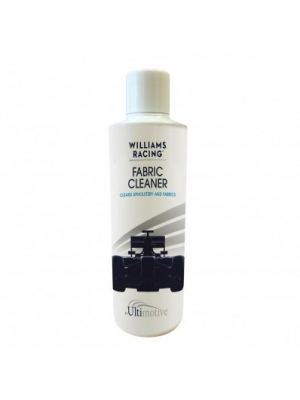 Williams Racing Fabric Cleaner 250ml