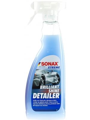 SONAX BSD Brilliant Shine Detailer 750ml