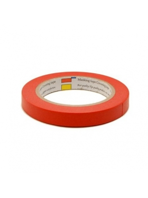CarPro Taśma Masking Tape 15mm x 40m