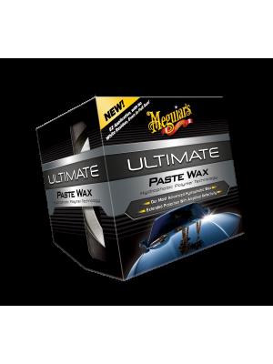 Meguiar's Ultimate Paste Wax 311g Zestaw