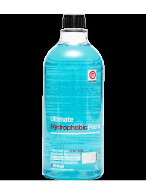 Fireball Ultimate Hydrophobic Foam – Sky Blue 1L