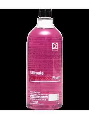 Fireball Ultimate Hydrophobic Foam – Purple 1L
