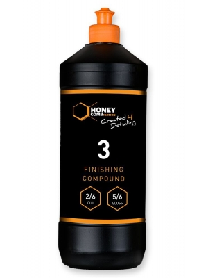 Honey Combination Finishing Compound 3 1L