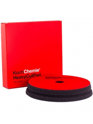 KOCH CHEMIE Heavy Cut Pad 126 x 23 mm