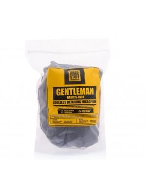 Work Stuff Gentleman Basic Dark Grey 5pack