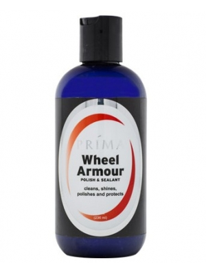 Prima Wheel Armour Wheel Polish & Sealant 236ml