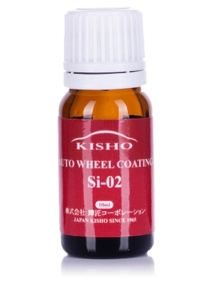 Kisho Wheel Coat Si-02 10ml