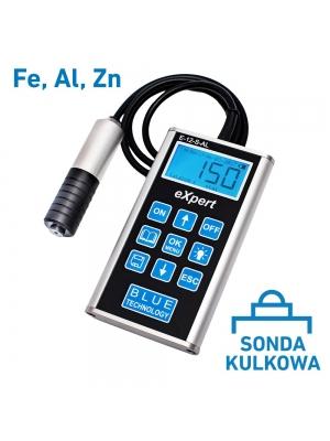 Blue Technology Expert E-12-S-AL