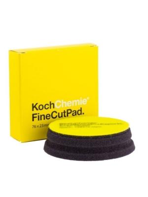 KOCH CHEMIE Fine Cut Pad 76 x 23 mm