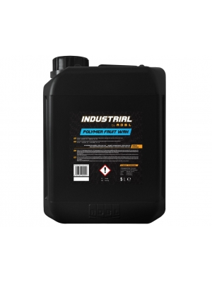 Industrial by ADBL Polymer Fruit Wax 5L