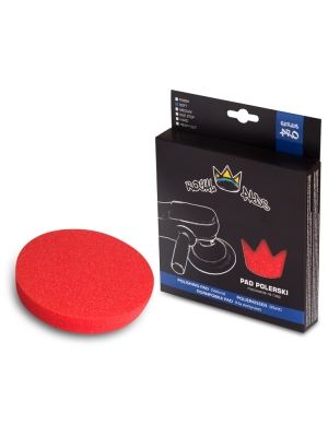ROYAL PADS Pro Soft Pad Polishing 80mm