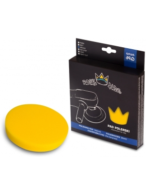 ROYAL PADS Pro Medium Pad Polishing 135mm