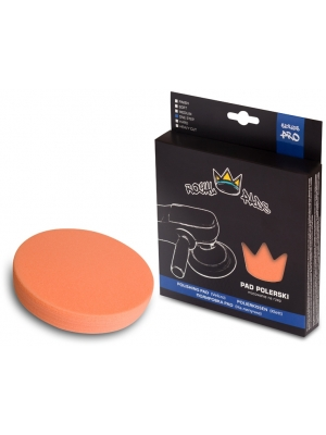 ROYAL PADS Pro One Step Pad Polishing 135mm