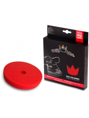 ROYAL PADS Pro Air Soft Pad for DA 135mm