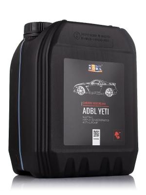 ADBL Yeti Cherry Icecream 5L