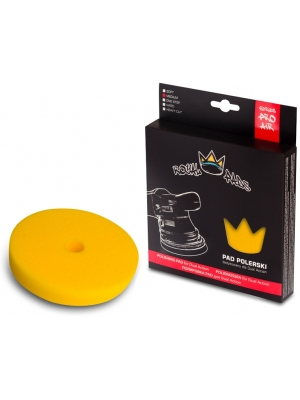 ROYAL PADS Pro Air Medium Pad for DA 80mm