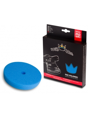 ROYAL PADS Pro Air Heavy Cut Pad for DA 80mm