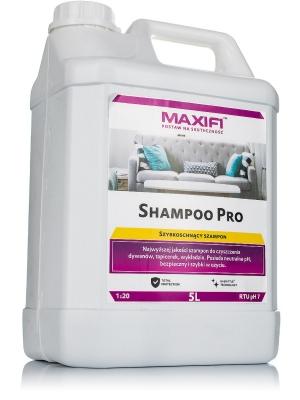 Maxifi Shampoo Pro 5L