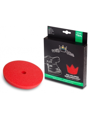 ROYAL PADS Thin Soft Pad for DA 80mm