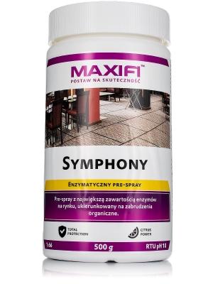Maxifi Symphony 500g